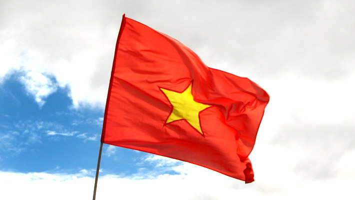 Good news Vietnam