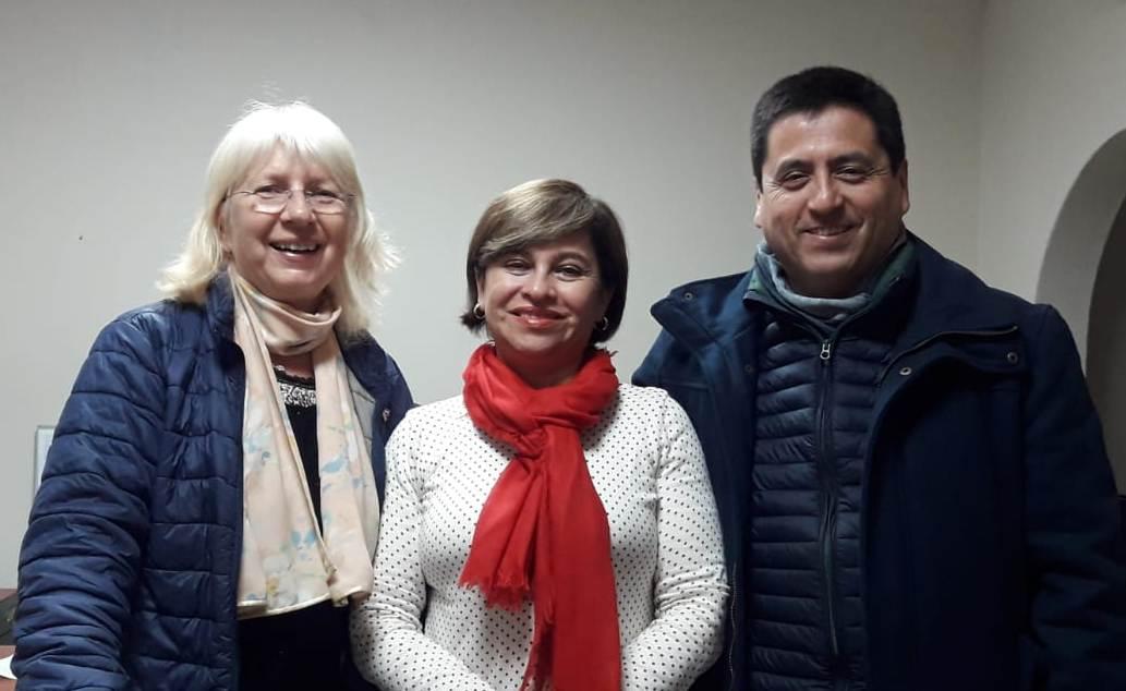 Siti di incontri peruviani