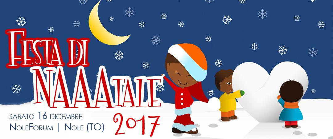 Festa di Natale 2017 Torino