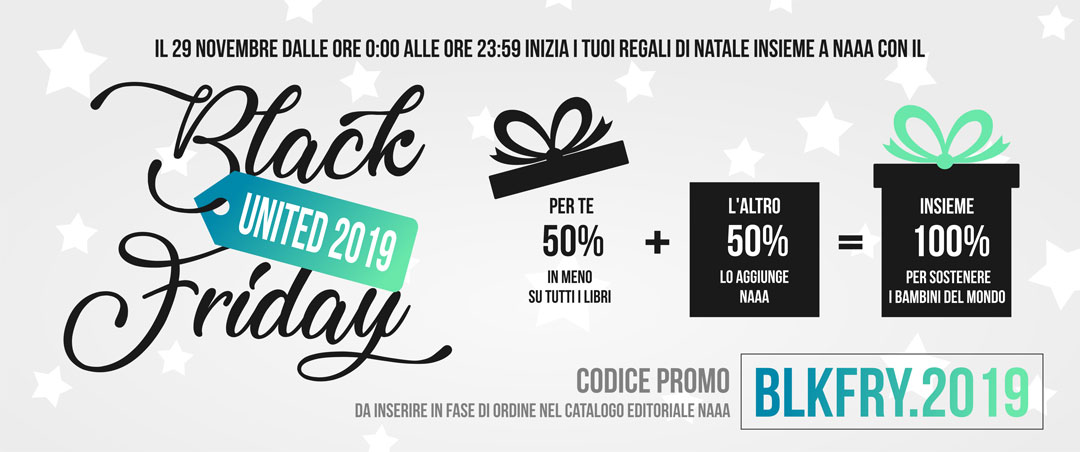 Black Friday United 2019