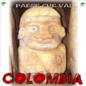 Paese che vai...Colombia