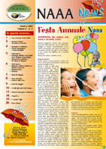 NAAANews settembre 2003