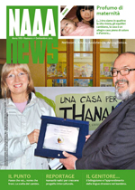 NAAAnews settembre 2012