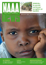NAAAnews settembre 2014