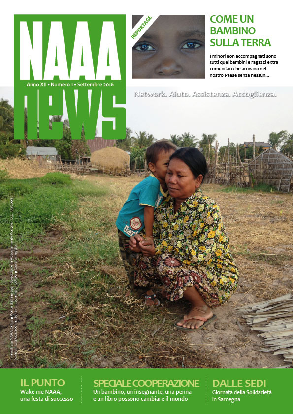 NAAA News settembre 2016