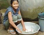 Salute e igiene in Cambogia