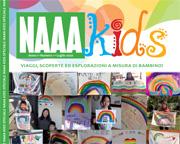 NAAAkids - viaggi, scoperte ed esplorazioni a misura di bambino
