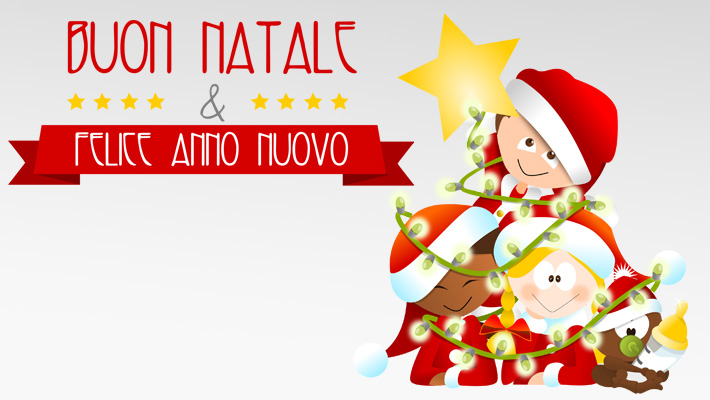 Immagini Di Bambini Per Natale.Auguri Di Buon Natale Ai Bambini Di Tutto Il Mondo Press
