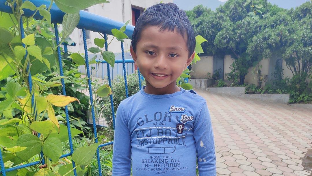 Foto Rajan